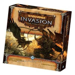 Warhammer: Invasion (The Card Game)