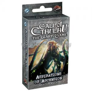 Call of Cthulhu LCG: Aspirations of Ascension
