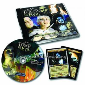 A Touch of Evil: Special Edition Soundtrack
