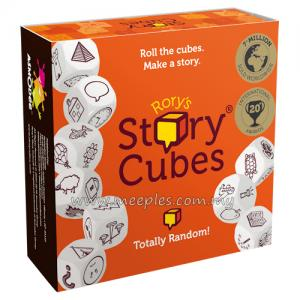 Rory's Story Cubes 【故事骰:基本版】