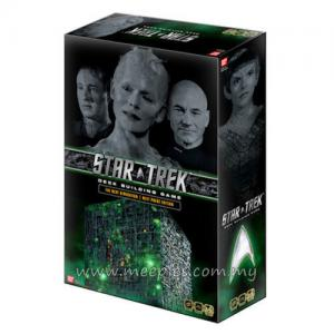 Star Trek Deck Building Game: The Next Phase