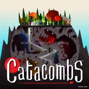Catacombs (3rd Edition)