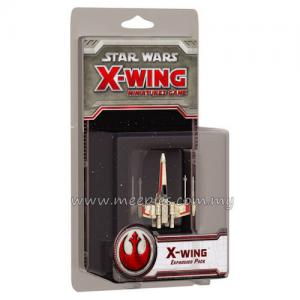Star Wars: X-Wing Miniatures Game - X-Wing