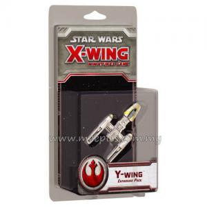 Star Wars: X-Wing Miniatures Game - Y-Wing