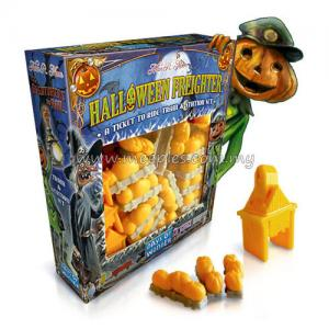 Ticket to Ride Halloween Set