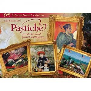 Pastiche (International Edition)
