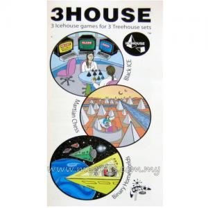 3House Rules Booklet