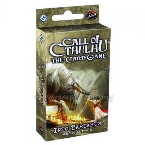 Call of Cthulhu LCG: Into Tartarus