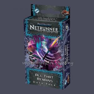 Android: Netrunner - All That Remains