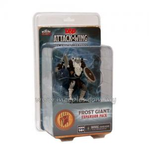 Dungeons & Dragons: Attack Wing - Frost Giant