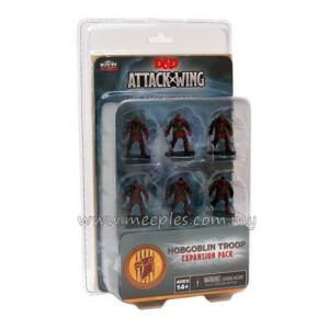 Dungeons & Dragons: Attack Wing - Hobgoblin Troop