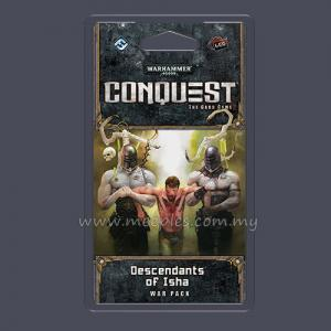 Warhammer 40,000: Conquest - Descendants of Isha