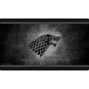 HBO Game of Thrones Playmat: House Stark
