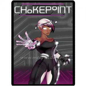Sentinels of the Multiverse: Chokepoint Villain