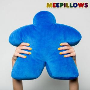 The Blue Meepillow