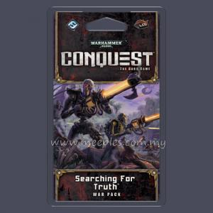 Warhammer 40,000: Conquest - Searching for Truth