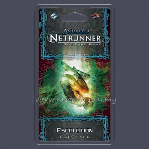 Android: Netrunner - Escalation
