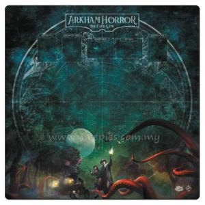 Arkham Horror: The Card Game - Countless Terrors 1–4 Player Playmat