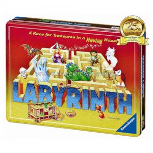 The aMAZEing Labyrinth (25th Tin Box Edition)